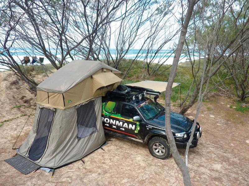 Camping, Reise & Expeditions Aufrüstung