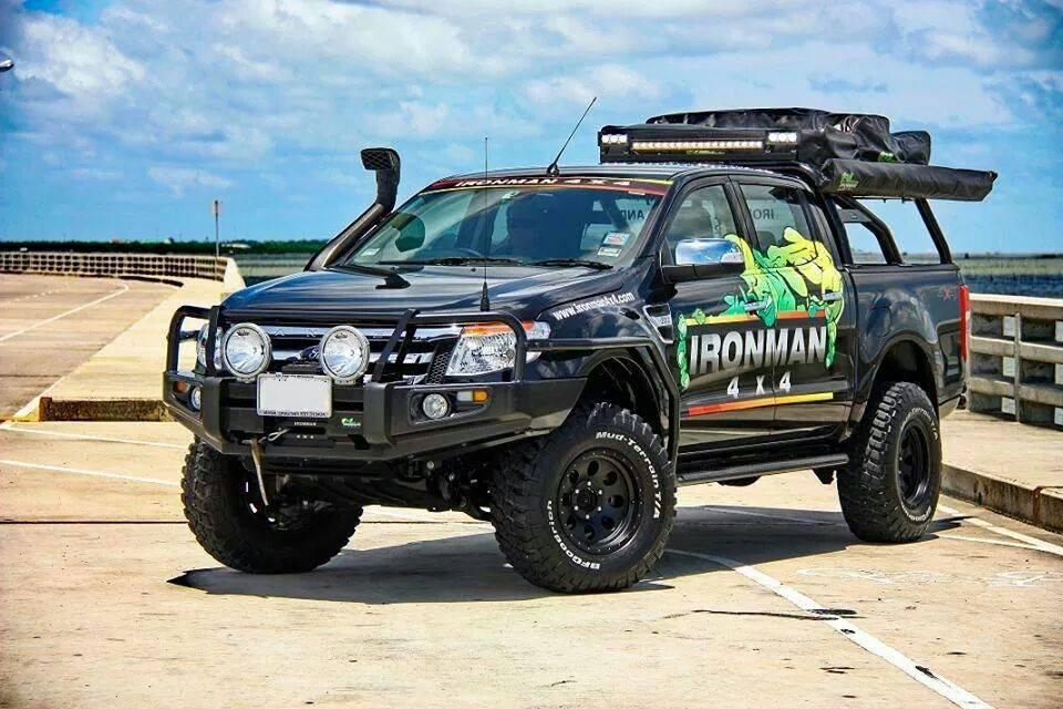 Ford Ranger 2012 - 2015