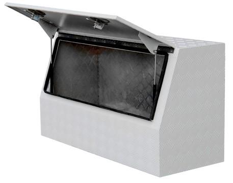 Ironman 4x4 Werkzeugkiste - Transportbox  ALU für Pritschenfahrzeuge - ITB002
