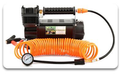 ICOMPRESSOR002 Ironman4x4 Kompressor 12V - 160L/min