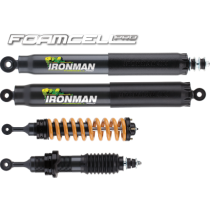 45717FE Stoßdämpfer Foam Cell Pro für Nissan Navara D40
