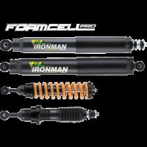45727FE Stoßdämpfer Foam Cell Pro für Ford Ranger ab 2012, Mazda BT50 ab 2011+