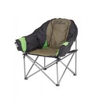 Luxury Camping Faltstuhl / Relaxfaltstuhl Ironman4x4 - ICHAIRL003
