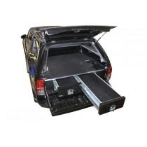 ITDW037 - Erweiterung der Ladefläche zur Seitenwand für Ford Ranger, Mazda BT50 ab Bj.2012