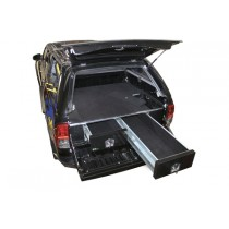 ITDW011 - Erweiterung der Ladefläche zur Seitenwand für Nissan Patrol Y61