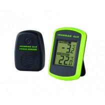 IWFT001 -Thermometer mit Funk-Display für Kühlboxen