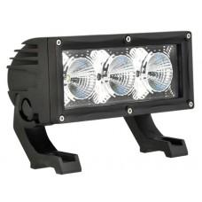 ILED180F Breitlicht LED Modul Strahler 30W / 180mm 2700 Lumens