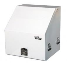 Ironman 4x4 Werkzeugkiste - Transportbox Stahl  für Pritschenfahrzeuge - ITB005