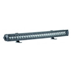ILBSR002C Ironman4x4 LED Strahler 135W 6000k / leicht gebogene Form