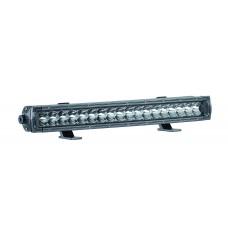 ILBSR003С Ironman4x4 LED Strahler 90W 6000k / leicht gebogene Form