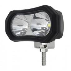 ILEDWL10 Universal LED Strahler 10W CREE LEDS