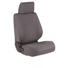 ICSC040F - HD Sitzbezug Set für vordere Sitze für Isuzu D-Max ab Bj.2012