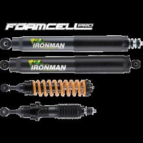 45716FE Stoßdämpfer Foam Cell Pro für Nissan Navara, Renault Alaskan, Mercedes X