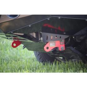IRP051 - HD Recovery Point für Toyota Hilux REVO