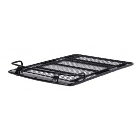 IRRTENT22 - Dachgepäckträger Ironman4x4 für Dachzelt 2,2m x 1,25m