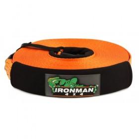 IWINCHEXT Ironman4x4 Windenverlängerungsgurt 20m 4,5t