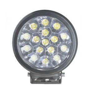 "ILED7COMBO – 48W Punkt/ Breitlicht LED Scheinwerfer - ""BLAST COMBO"" Ironman4x4"