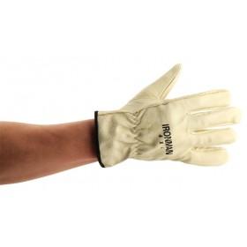 IGLOVES - Leder Handschuhe Ironman4x4