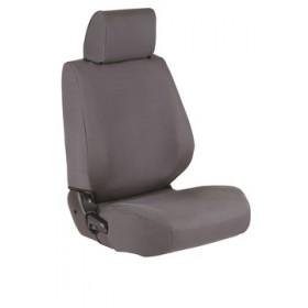 ICSC054F - HD Sitzbezug Set für vordere Sitze für Ford Ranger ab Bj.2015